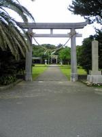 屋久島神社3