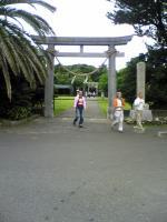 屋久島神社2