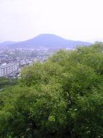 徒歩登山2