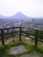 徒歩登山4