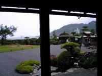 鹿児島磯庭園1
