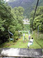 剣山観光登山リフト5