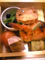 日本蜜蜂の会のお弁当3