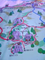 剣山系一ノ森ヘの道6