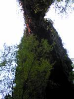 寒霞渓谷の石門2