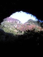 寒霞渓谷の石門1