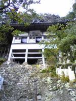 小豆島笠ケ滝6