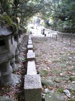 小豆島笠ケ滝3