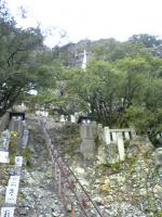 小豆島笠ケ滝7