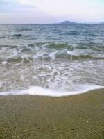 粟島西浜の風景1
