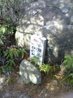 王頭山登山道3