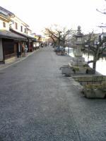 倉敷美観地区1