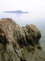 手島の西海岸の風景3