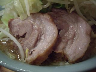 菜良 えぼし麺(豚)