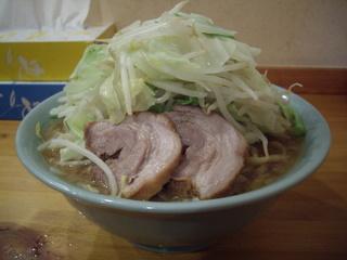 菜良 えぼし麺