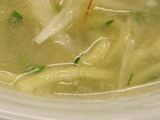 太麺堂 太ラーメン(麺)