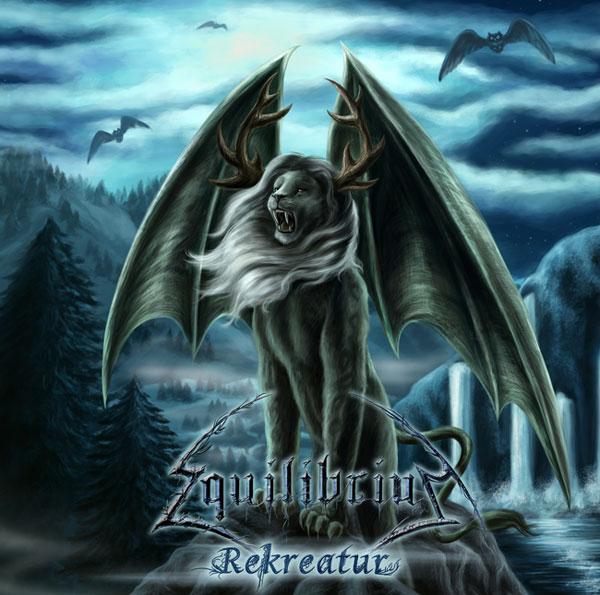 Rekreatur [Disc 1]