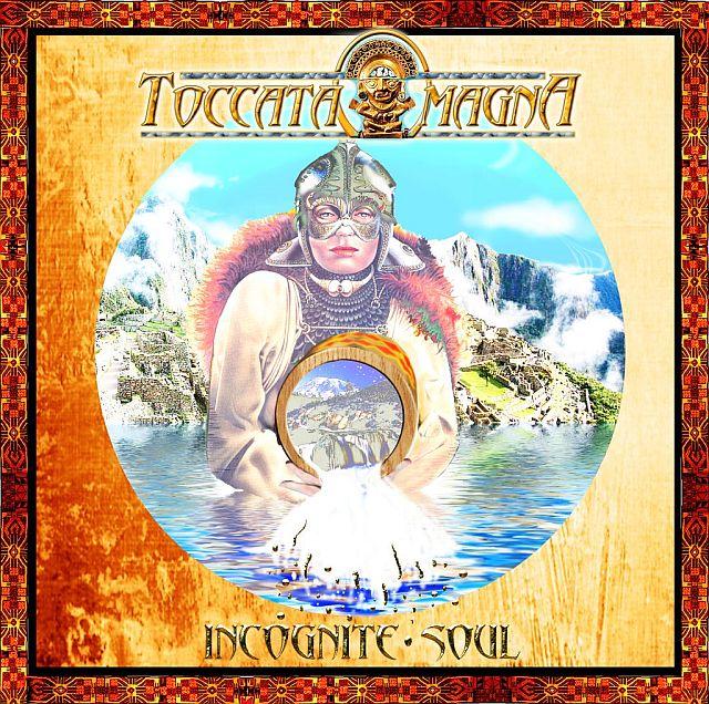 Incognite Soul 1