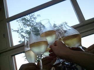 20110718乾杯