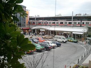 2012.01.28駅前