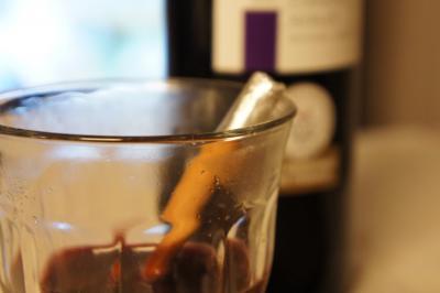 20111119ホットワイン