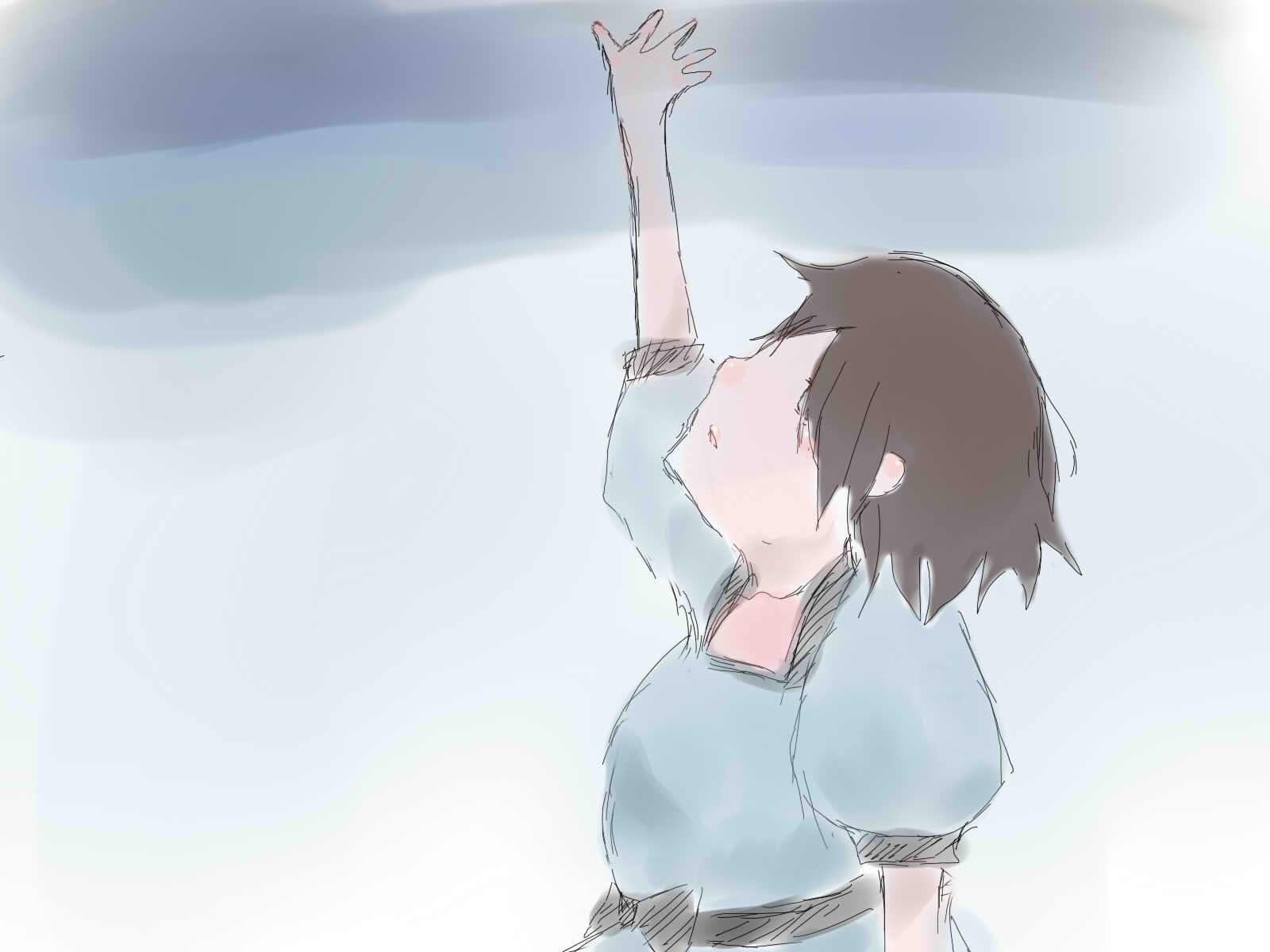 星屑との握手