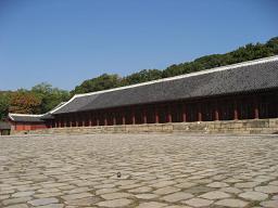宗廟 正殿