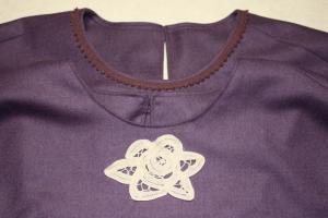 紫の割烹着2