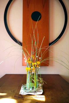 試験管花器1