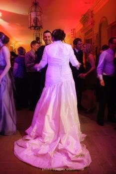 エジンバラの結婚式4