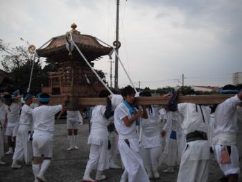 H.25.9.22川崎祭礼6