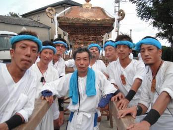 H.25.9.22川崎祭礼2