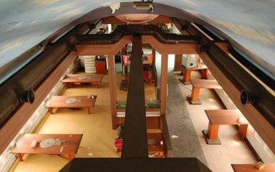 Boeing-747レストラン