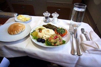 エティハド航空(アラブ首長国連邦・UAE) ファーストクラス