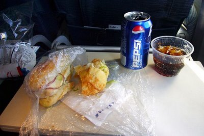 ユナイテッド航空(アメリカ) エコノミークラス
