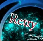 Retry^-^