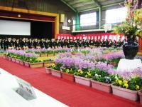 10.3.24 泉川小学校卒業式2