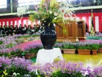 10.3.24  泉川小学校卒業式1