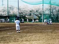 10.4.10 新居浜東高校対松山北高校