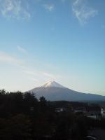 2013.10.31 富士山 サイズ変更