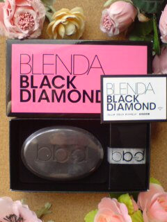 BLENDA BLACK DIAMOND