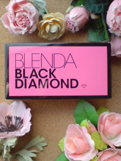 BLENDA BLACKDIAMOND