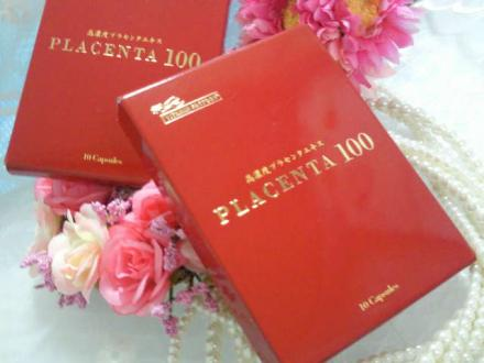 プラセンタ100★★
