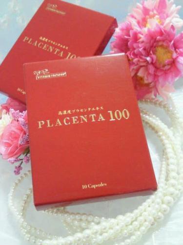 プラセンタ100★★★