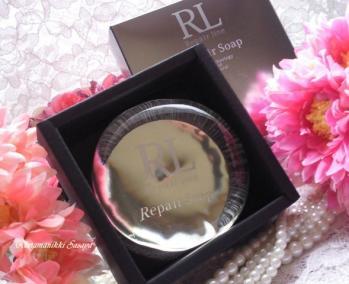 RL リペアソープ