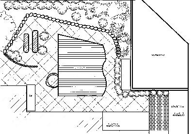 菜園計画2-2中