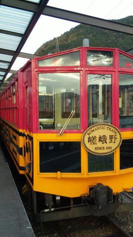 DVC00563(嵐山 トロッコ)