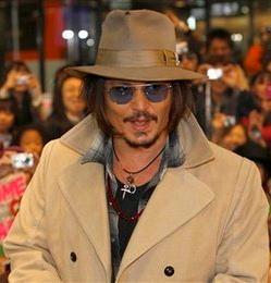 ジョニー2009来日