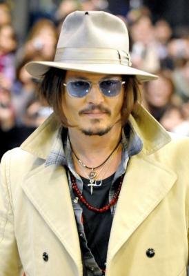 ジョニー来日13