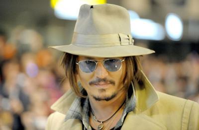 ジョニー来日21